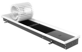 Внутрипольный конвектор Vitron ВК.075.200.1100.2ТГ