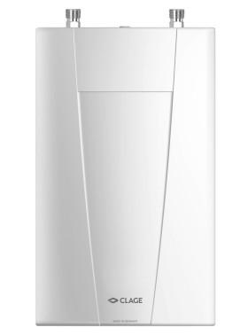 Проточный электрический водонагреватель Clage CDX 7-U