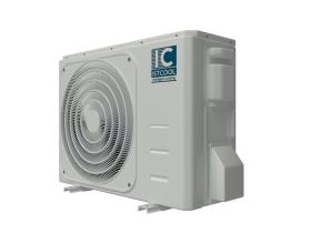 Компрессорно-конденсаторный агрегат ISTСOOL RAM 114