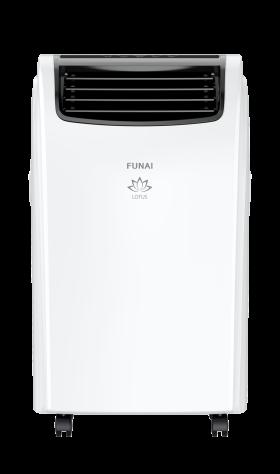 Мобильный кондиционер Funai MAC-LT40HPN03
