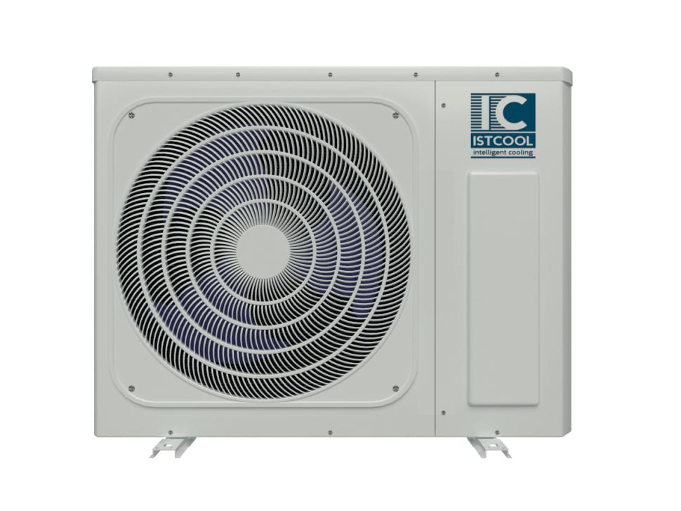 Компрессорно-конденсаторный агрегат ISTСOOL RAM 136